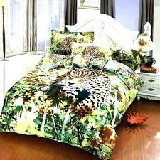 animal print duvet cover bedding sets with curtains leopard quilt small size of snow covers uk