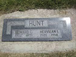 Herviean Iva Williams Hunt (1905-1994) - Find A Grave Memorial