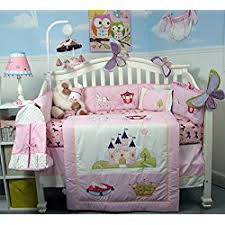 disney princess bedding sets for cribs. soho royal princess baby crib nursery bedding set 13 pcs included diaper bag with changing pad disney sets for cribs d