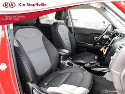 used kia soul for in stouffville