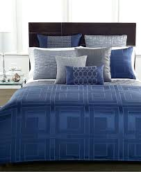 hotel collection blue bedding collections bed bath sheets macys reviews sets