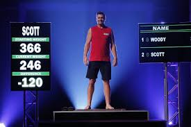 Let's get jackson up on the scale first! Utahn Scott Mitchell Weighs In One Last Time On The The Biggest Loser Finale Deseret News