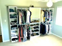 turning a bedroom into a closet. Turn Bedroom Into Walk In Closet Turning A Spare