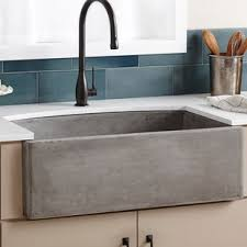 concrete farm sink. Contemporary Sink Quickview Intended Concrete Farm Sink A
