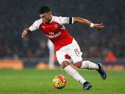 Chelsea transfer news and rumours: Blues want Oxlade-Chamberlin ...