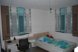 Schiebegardinen Kurz Schlafzimmer Startcycleorg