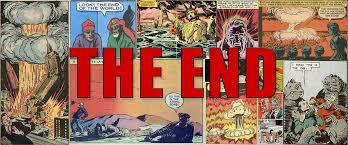 Jika ingin membaca episode selanjutnya, kamu harus membaca dengan koin. The 50 Greatest Apocalypse Novels Literary Hub
