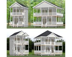 x Tiny House Plans With Loft   Free Online Image House Plans    Porch Roof Styles Select An Option Std Gable Wrap Gable Std on x tiny house plans