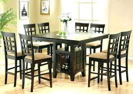 high top round kitchen table tall kitchen table sets tall round high kitchen table with bench