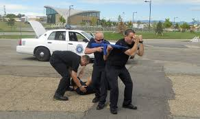 Police Officer Skills Cadet Program Department Of Safety