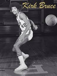 ABA Players-Kirk Bruce