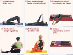 want to try this yoga routine