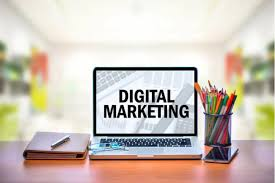Top Digital Marketing Areas of Focus That Will Improve Your Online Business - Relevance