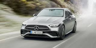With a wide array of models. 2021 Mercedes C Class Saloon And Estate Revealed Prices Specs And Release Date Carwow
