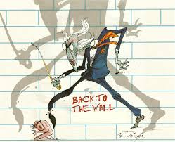 sweet inspiration pink floyd the wall art home decoration ideas from s gerald scarfe pinterest 3 on pink floyd wall decor with pink floyd the wall art fallow fo