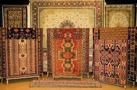 carpet weaving art highlighted in guba