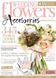 wedding flowers magazine sep oct 15