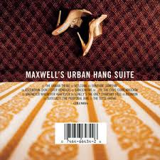 <b>Maxwell's Urban</b> Hang Suite | STERLING SOUND