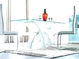 small round glass dining table glass dining room tables glass table with white chairs small round small round glass dining table