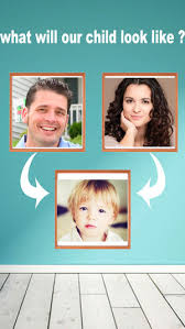 Generate Baby Picture From Parents Guess Future Baby Face By Swap Parents Photo Live On The App Store