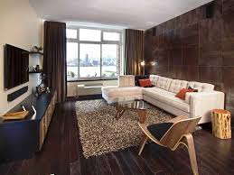 Modern Rustic Bedroom Furniture Apartment Rustic Charm And Modern Apartment Decorating