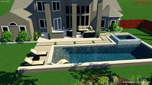 Pool Studio Software Design 1 Interactive 3 Dimensional Swimming 3d