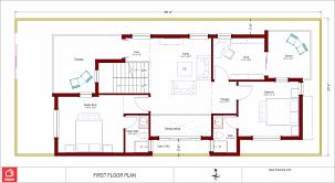 4 bedroom duplex house designed by houzone com