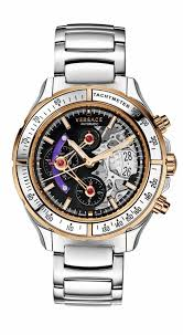 17 best images about versace watches rose gold the dv one skeleton watch is the perfect blend of fine hand craftsmanship and fashion sense