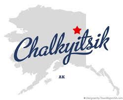 Image result for chalkyitsik, ak