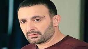 وفاة الفنان احمد السقا - YouTube