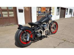 harley davidson bobber for sale harley davidson motorcycles