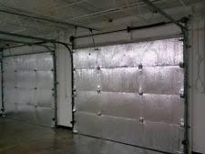 smartgarage premium garage door insulation kit one car garage door