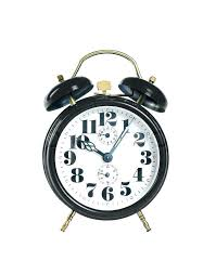old fashioned alarm clock images target