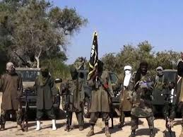 Nigeria, others seek UK support over Boko Haram, ISWAP - Daily Post Nigeria