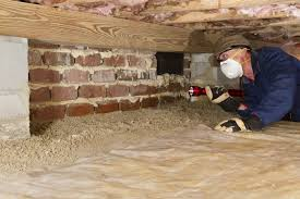 Basement Kitchen Designs Impressive What Is A Crawl Space An EyeOpening Peek Underneath Your Home