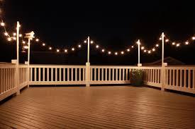 deck lighting ideas. Cool Deck Lighting Ideas K