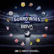 LIGA BBVA EXPANSIÓN MX - Página Oficial de la Liga Mexicana del Fútbol  Profesional - 35245 - www.ligabbvaexpansion.mx
