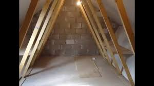 Loft Storage Edinburgh Fife Attic Loft Conversions Loft Storage Youtube