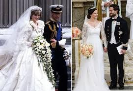 Ikonické Královské Svatby Které Nevěstě To Slušelo Nejvíce ženycz