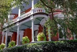 best hotels in savannah ga kehoe house