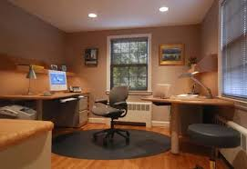 comfortable office. Comfortable Home Office
