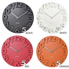 3d wall clock 3d wall clock wall clock fashionable wall clock interior clock hanging wall clock