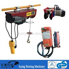 220v manual control wire rope electric hoist wholesale, hoist Budgit Hoist Wiring-Diagram at Hugo Pa200b Electric Hoist Wiring Diagram