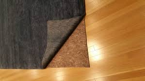 polypropylene rug pad underlay for rugs on wooden floors how to keep throw rugs from slipping rug pad for carpet use