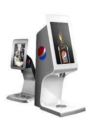 Interactive Vending Machines Cool Vending News