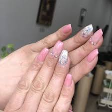 photo of best nails wax pasadena ca united states