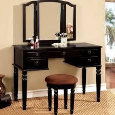 Modern Bedroom Vanity Corner Bedroom Vanity Prairie Style Decorating Ideas With White