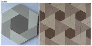 Decorative Cement Tiles NEW CEMENT TILES decorative patterns Global Tile Design 59