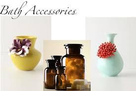 bathroom decor accessories. Bath-accessories Bathroom Decor Accessories