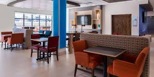 American Inn Fort Worth Holiday Inn Express Suites Fort Worth West Hotel By Ihg